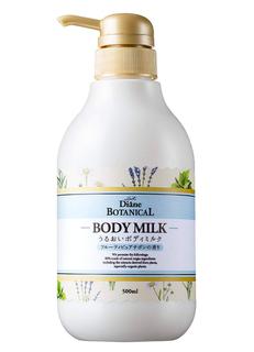 モイスト ダイアン / ボタニカル ボディミルク フルーティ ピュアサボン 500ml (809192)