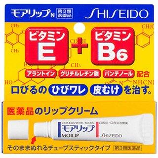 【第3類医薬品】モアリップN (809365)