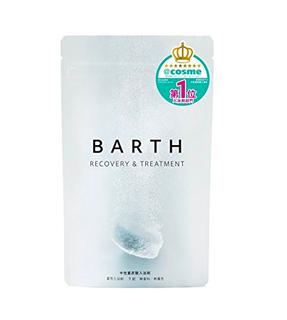 BARTH 中性重炭酸 入浴剤 9錠入り (811168)