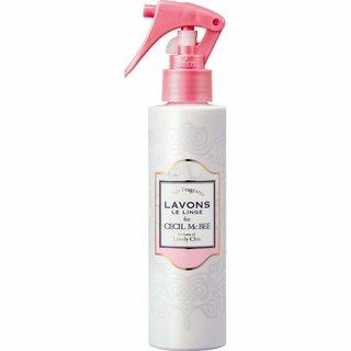 ヘアフレグランスミスト ラブリーシックの香り   Lavons(ラボン) (816597)
