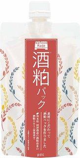 ワフードメイド(Wafood Made) 酒粕パック (826021)
