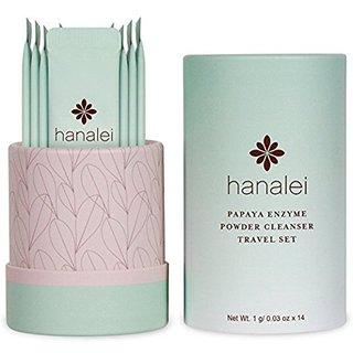 Hanalei (ハナレイ)パパイヤ酵素洗顔料 1g x 14 パック (826058)