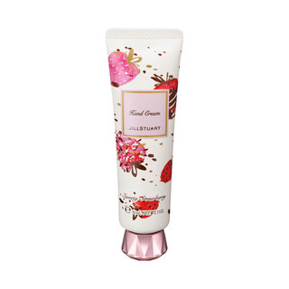Sweety Strawberry Hand Cream (ジルスチュアート) (826331)