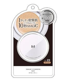 ミシャ M クッション ファンデーション(マット) (830058)
