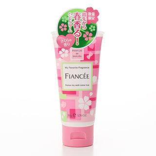 【限定】フィアンセ ハンドクリーム さくらの香り (832363)