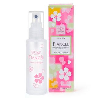 【限定】フィアンセ ボディミスト さくらの香り (832364)