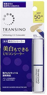 薬用ホワイトニングUVコンシーラー2.5g | トランシーノ (833324)