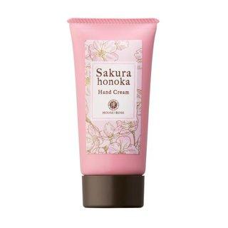 【ハウスオブローゼ】桜ほの香 ハンドクリーム (841657)