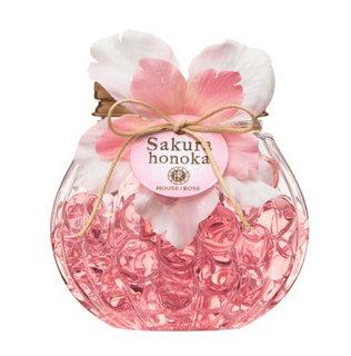 【ハウスオブローゼ】桜ほの香 フレグランスジェル  (841660)