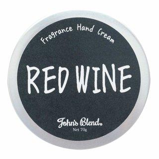 ノルコーポレーション ハンドクリーム JohnsBlend レッドワインの香り (846061)