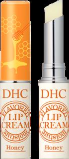 DHC香るモイスチュアリップクリーム(はちみつ) (849533)