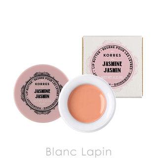 コレス KORRES リップバター ジャスミン (851180)