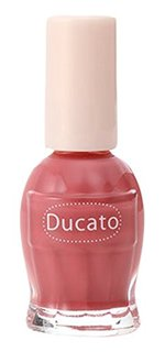 デュカート ナチュラルネイルカラー N67 Sweet Pink (852412)