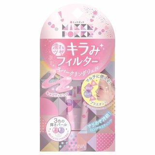 ミッケポッケ スパークリングジェル 01 キャンディピンク (853503)