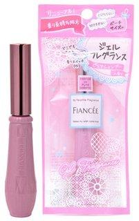 フィアンセ ジェルフレグランス ピュアシャンプーの香り (856477)