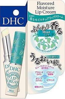 DHC 香るモイスチュアリップクリーム(ミント) (863638)