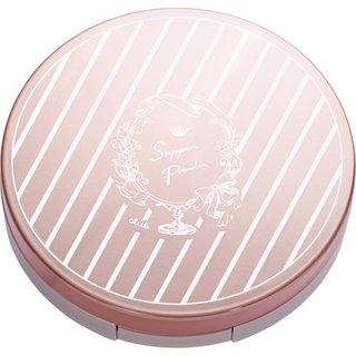 クラブ すっぴんパウダー コンパクトタイプ パステルローズ (864350)