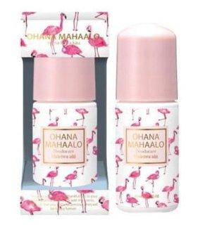 オハナ・マハロ|デオドラント ロールオン<アオラニ カハカイ>シトラスの香り (869376)