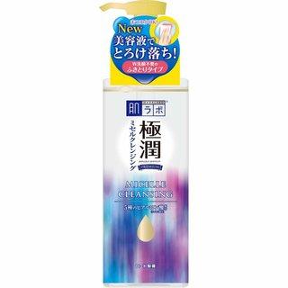 極潤プレミアム クレンジングヒアルロン液 | 肌ラボ (870744)