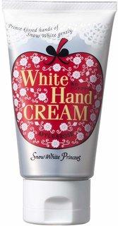 スノーホワイトプリンセス ホワイトハンドクリーム 赤りんご (873114)