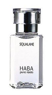 高品位「スクワラン」|HABA (875158)