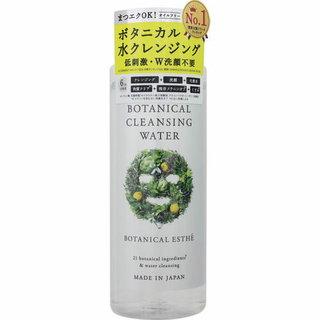 【楽天市場】ボタニカルエステ ボタニカルクレンジングウォーター (878621)