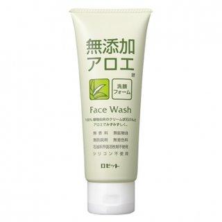 無添加アロエ洗顔フォーム | ロゼット (879098)