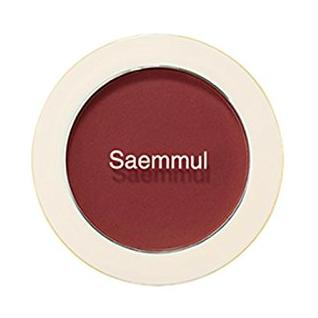 ザセム セムムル シングル チーク (879512)