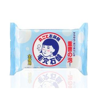 毛穴撫子 重曹つるつる石鹸 (883620)