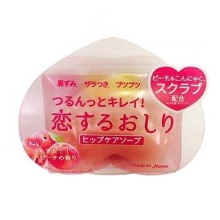ペリカン石鹸 恋するおしり ヒップケアソープ (883634)