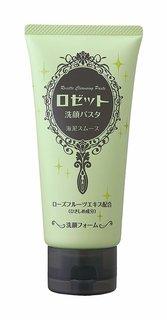 Amazon | ロゼット洗顔パスタ 海泥スムース | ロゼット | ビューティー 通販 (883765)