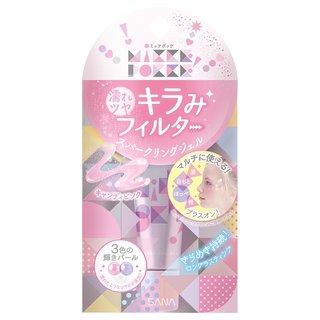ミッケポッケ スパークリングジェル 01 キャンディピンク (885160)