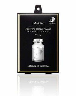 JMsolution P9 ペプチド アンプルマスク ファーミング (887068)