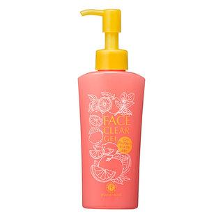 ハウス オブ ローゼ フェイスクリア ジェル (ピンクグレープフルーツ&シトラスの香り) (887321)