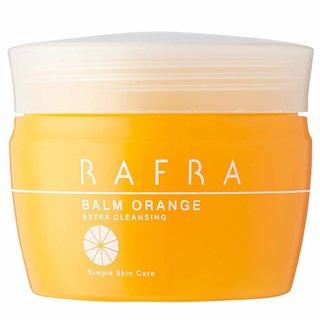 ラフラ バームオレンジ 100g 毛穴 クレンジング (889560)