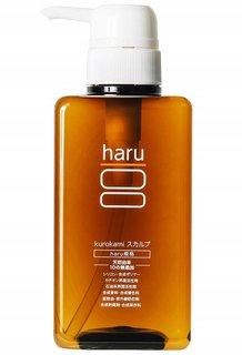 haru「haru kurokami スカルプ」(定期コース) (892399)
