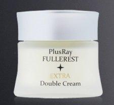 PlusRay「フラーレスト エクストラ ダブルクリーム」 (895946)