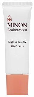 ミノン アミノモイスト ブライトアップベース UV (897580)
