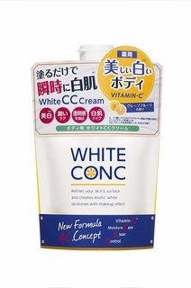 薬用ホワイトコンク ホワイトニングCCクリーム CII (900166)