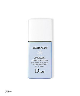 Dior スノーメイクアップベース (900928)