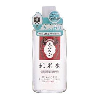 美人ぬか 純米水 さっぱり化粧水 (901633)