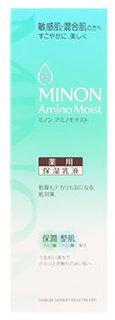 ミノン アミノモイスト 薬用アクネケア ミルク (902878)