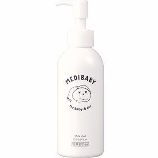 薬用保湿ミルクジェル | MEDIBABY(メディベビー) (904051)