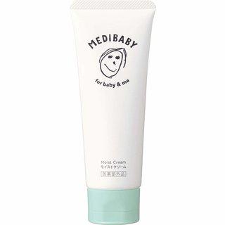 薬用モイストクリーム | MEDIBABY(メディベビー) (904052)