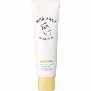 薬用UV保湿クリーム | MEDIBABY(メディベビー) (904053)