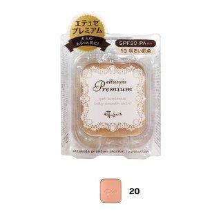 エテュセ プレミアム シフォンファンデーション 20(自然な肌色) レフィル (906126)