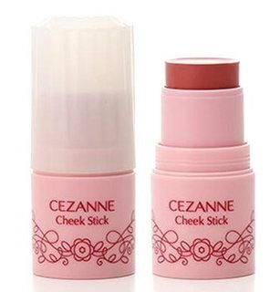 セザンヌ化粧品 チークスティック 03 ローズ  (920435)