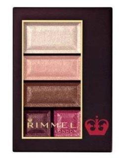 「ショコラスウィート アイズ」103 ローズベリーショコラ<LOFT限定>|RIMMEL (920818)