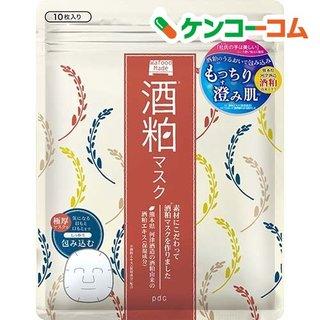 ワフードメイド 酒粕マスク(10枚) (924698)