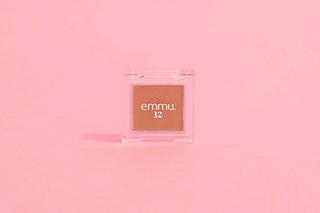 【emmu.12】アイシャドウ 【A】brown cat (924967)